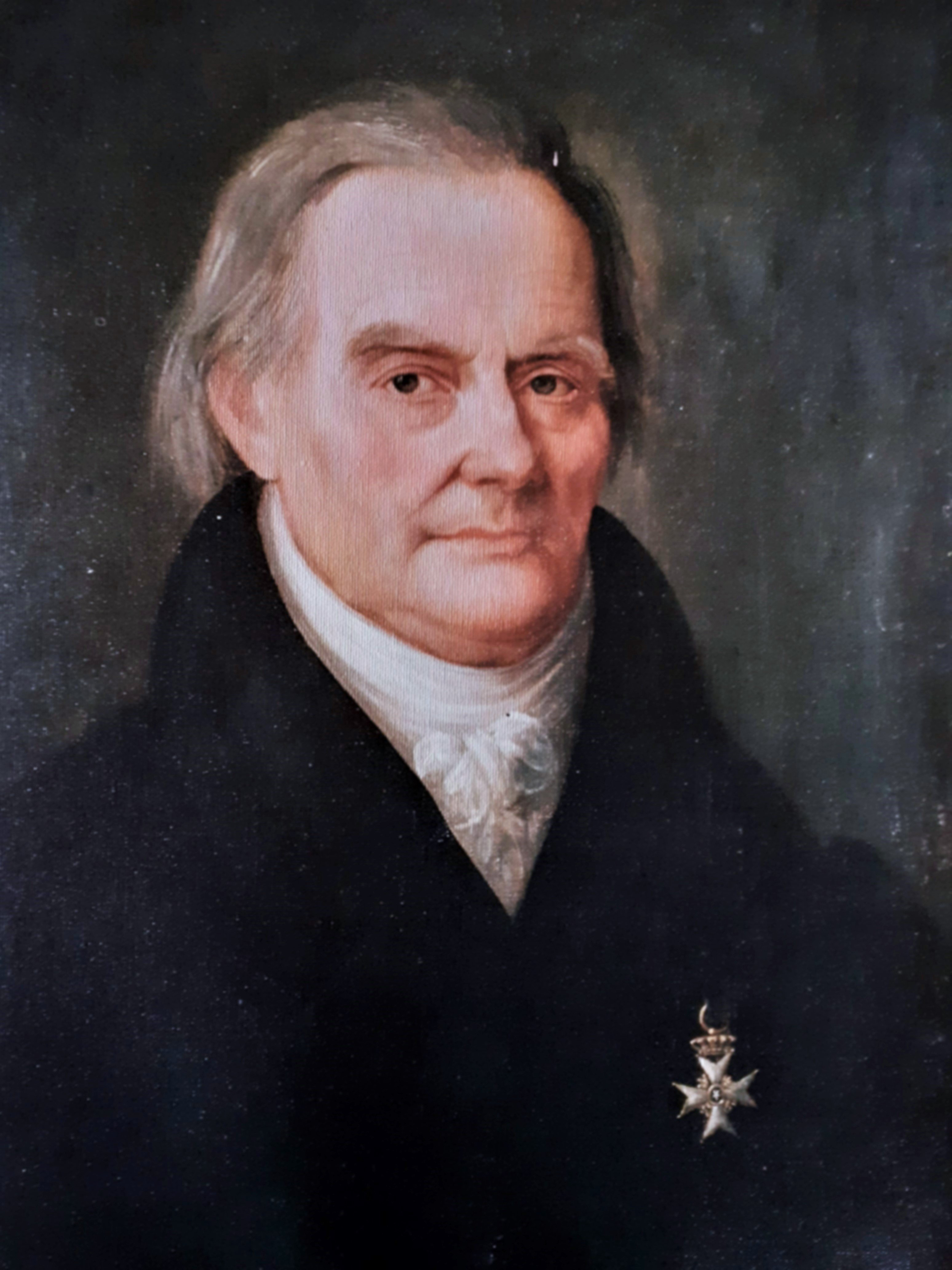 Olof Åhlström, del 2 | Musik Tre Sekler
